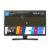 Monitor tv smart